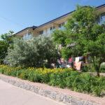 База отдыха Солнечная Соната в Кирилловке