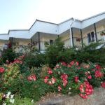 База отдыха Югра в Кирилловке