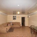 Гостиная в 2-х комнатном номере