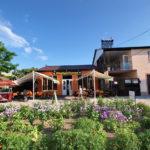 Гостевой дом и кафе «ПодкреПицца»