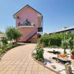 База отдыха «Карина» в Кирилловке