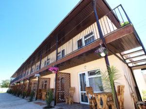 Гостевой дом «Вирсавия»