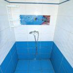 Общий душ