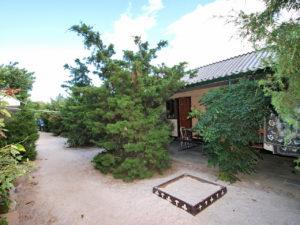 Гостевой дом Абрикос в Кирилловке