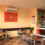 Кафе Подкрепицца - основной зал