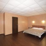 «VIP-апартаменты» 6-ти местные, вторая спальня на втором этаже