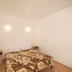 Двухкомнатные «Апартаменты» 5-ти местные площадью 62 кв. метров