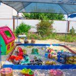 Детская площадка ― фото владельца