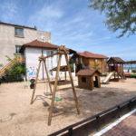 База отдыха «Мастерок», детская площадка