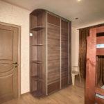 Вторая спальня на втором этаже