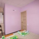 Номер «Люкс» 2-4-х местный двухкомнатный, спальня