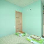 Номер «Люкс» 2-4-х местный двухкомнатный, спальня, №2