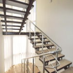 Лестница в корпусе