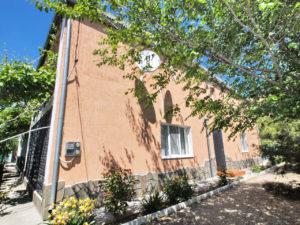 Гостевой дом «Курортный дворик» в Кирилловке