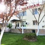 Отель «Nariman» («Нариман»)