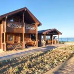 Пляжный отель «Алфей», 2018-й год