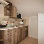 Общая кухня на два номера, №10 и №11