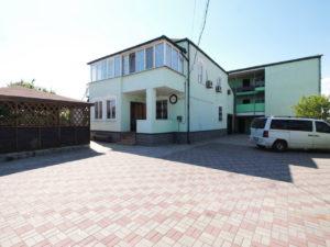 Гостевой дом «Verde» («Верде»)