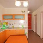№1 — кухня