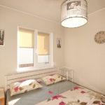 №1 — первая спальня