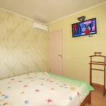 №2 — первая спальня