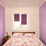 №2 — вторая спальня