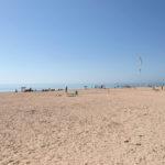 Пляж и море