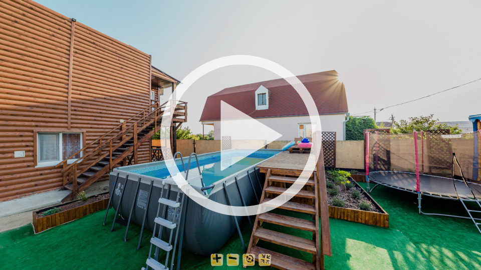 3D-тур гостиного двора Тейваз в Кирилловке