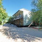 База отдыха «Фортуна» в Кирилловке