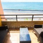«Люкс» 2-4-х местный с балконом и видом на море