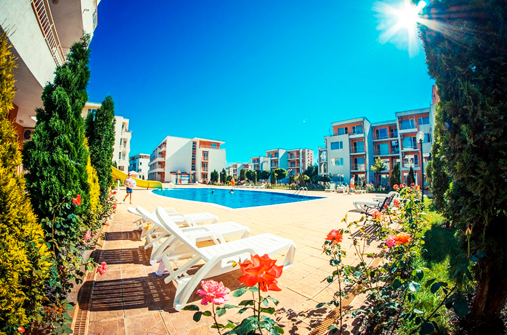 Греция квартиры посуточно