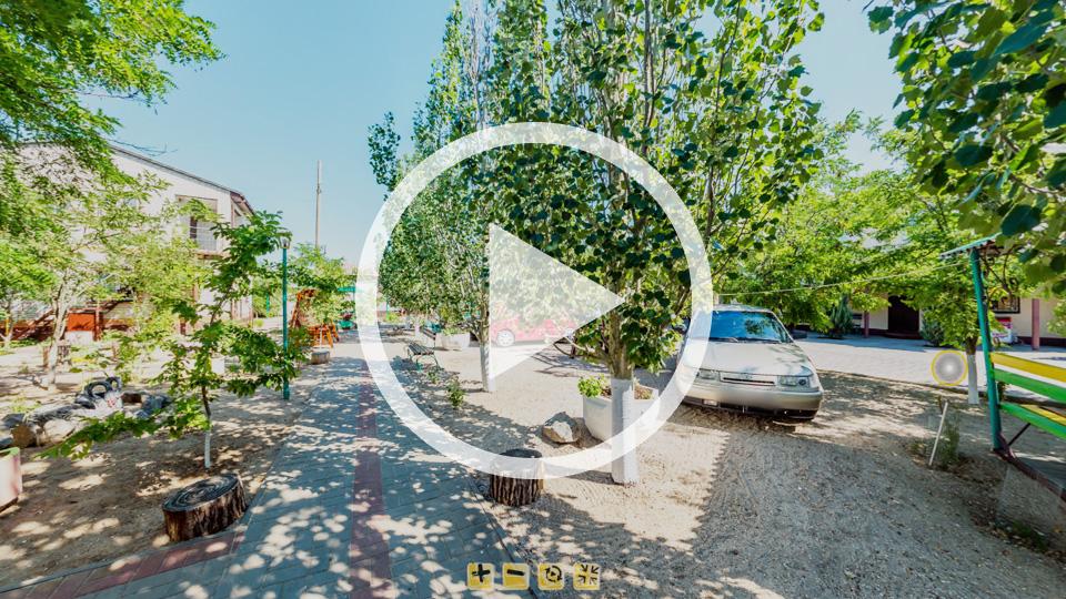 3D-тур кемпинга Стожары в Кирилловке