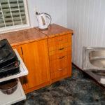 Домик «Люкс» 4-х местный двухкомнатный с кухней