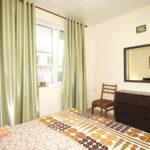 «Апартаменты» на первом этаже