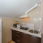Кухня номеров №10 и №11