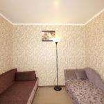 Квартира №3 двухкомнатная