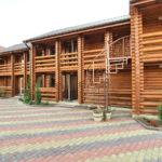 Эко-отель «Мажор»