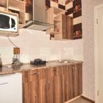 Номер «Люкс» 4-х местный с кухонной зоной