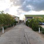 Вид базы отдыха «Марина-Юг»