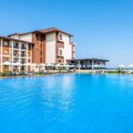 Отель «Белуга» (Holiday club hotel «Beluga»)
