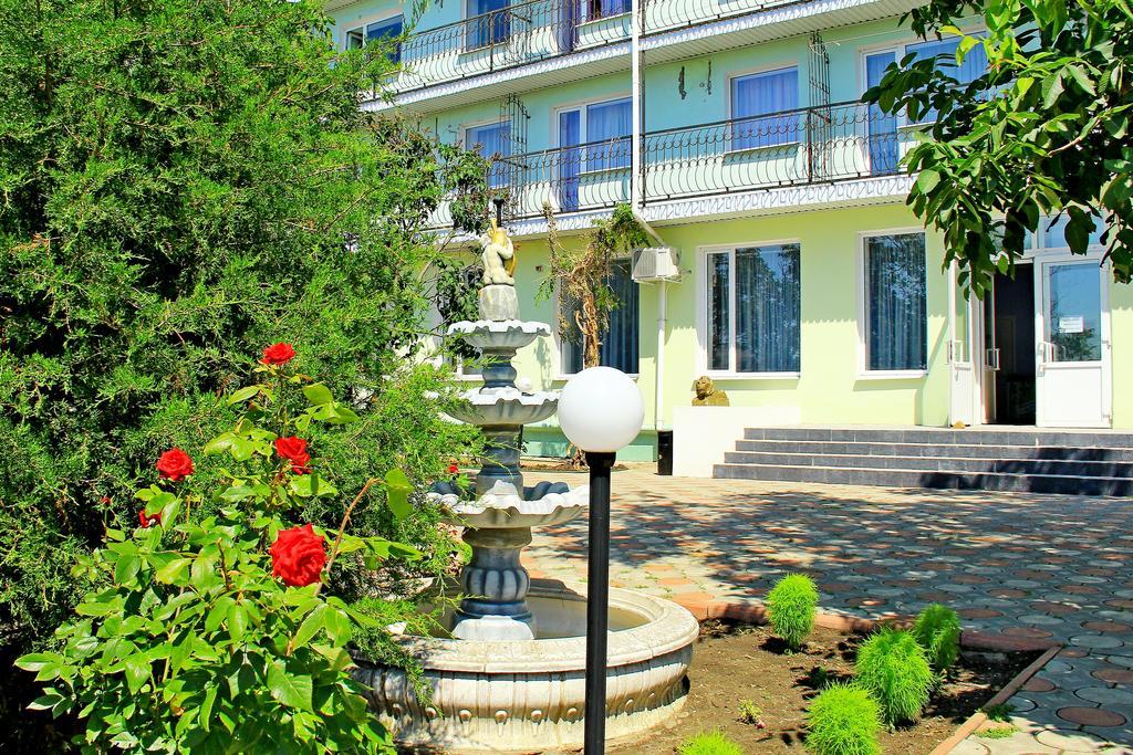 Отель «Grand Hotel Nariman»