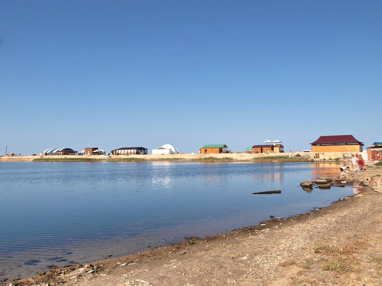 Залив Сиваш