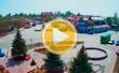 Веб-камера Кирилловки в центре - 200 лет Кирилловке