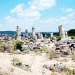 Вбитые камни (болг. Побити камъни), а также «Каменный лес», «Диликташ»)