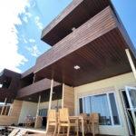 Отель «Бирючий»