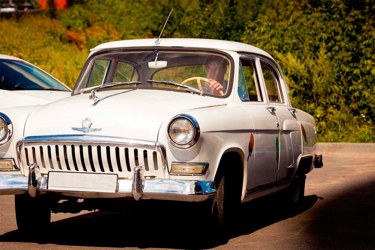Такси в Кирилловке