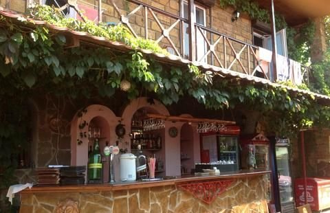 Мини-отель «Итальянский дворик»