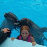 Дельфинарий «Оскар»