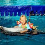 Дельфинарий «Оскар» в Генгорке