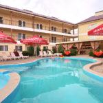 Гостиничный комплекс «Аурум»